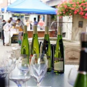 vins d'Alsace 7 cépages